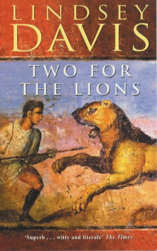 9780099799610: Two For The Lions: (Falco 10)