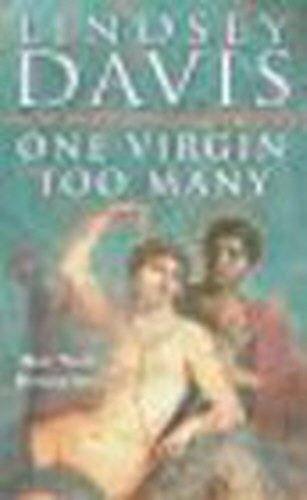 One Virgin Too Many (Falco 11): Davis, Lindsey