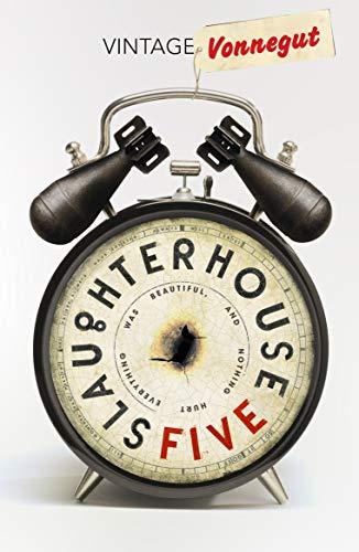 Slaughterhouse 5, or The Children's Crusade - A Duty-dance with Death: Vonnegut, Kurt