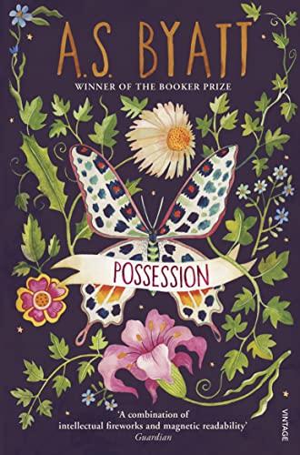 9780099800408: Possession: A Romance