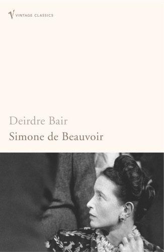 9780099800606: Simone De Beauvoir: A Biography