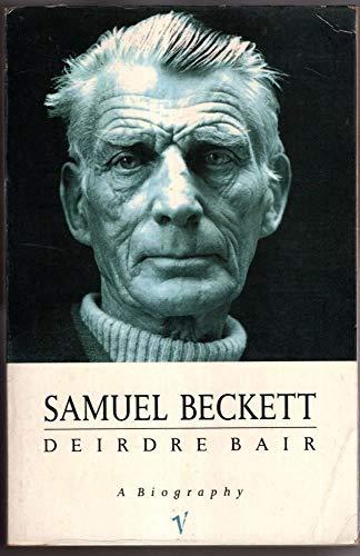 9780099800705: SAMUEL BECKETT - A BIOGRAPHY