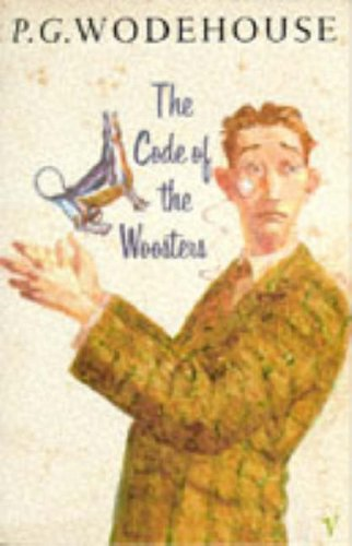 9780099802204: The Code of the Woosters