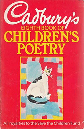 9780099803003: Cadbury's Book of Children's Poetry: 8th (Red Fox poetry books)