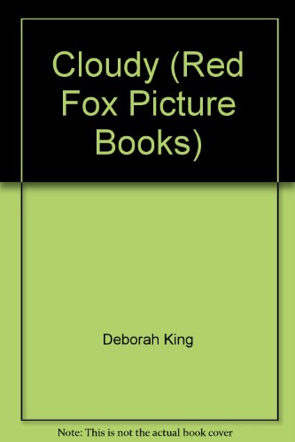 9780099808701: Cloudy (Red Fox Picture Books)