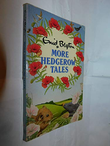 9780099808800: More Hedgerow Tales (Red Fox middle fiction)