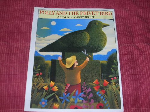 9780099809005: Polly and the Privet Bird (Red Fox picture books)