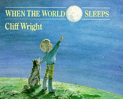 9780099809203: When the World Sleeps (Red Fox Picture Books)