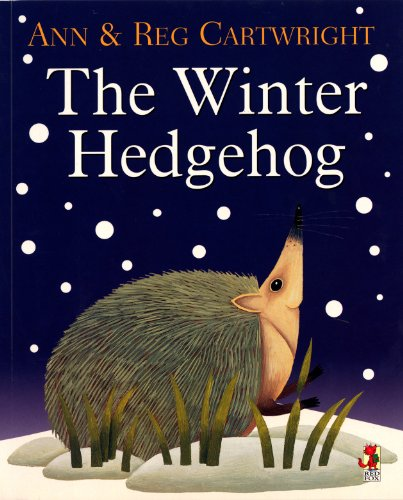 9780099809401: The Winter Hedgehog