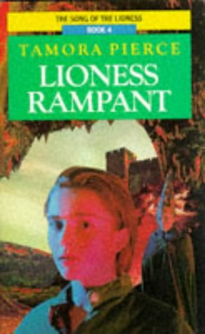 9780099813507: Lioness Rampant (Red Fox Older Fiction)