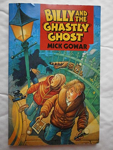 9780099814900: Billy and the Ghastly Ghost (Red Fox younger fiction)