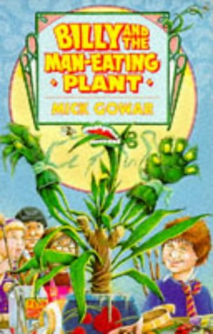 9780099815006: Billy and the Man-eating Plant (Red Fox Younger Fiction)