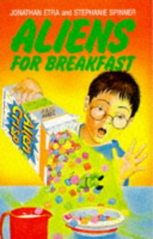 9780099815501: Aliens for Breakfast