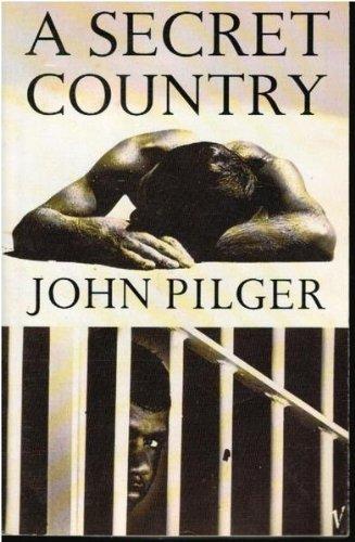 9780099815907: A Secret Country