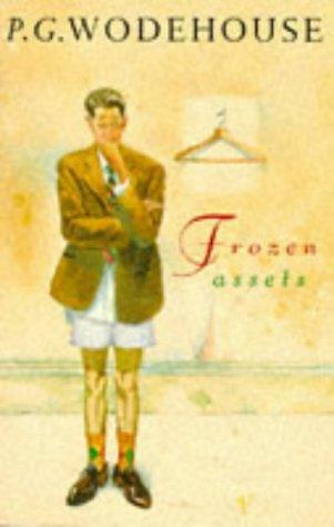 9780099819608: Frozen Assets