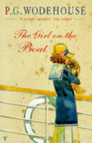 9780099820109: The Girl in the Boat
