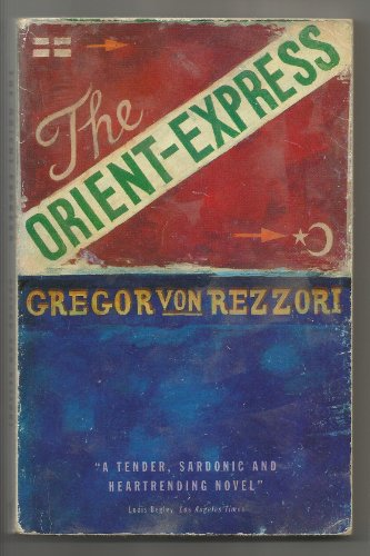 9780099821007: The Orient-Express