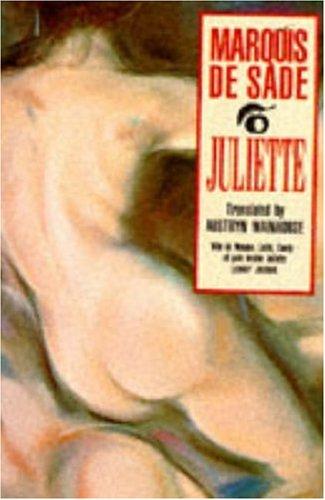 9780099821700: Juliette