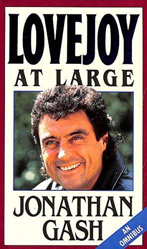 9780099824404: Lovejoy at Large: An Omnibus