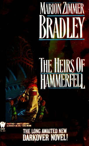 9780099827405: THE HEIRS OF HAMMERFELL