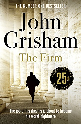 9780099830009: The Firm