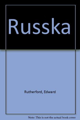 9780099830405: Russka