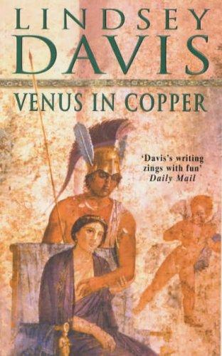 9780099831709: Venus in Copper: A Falco Novel (Falco 3)