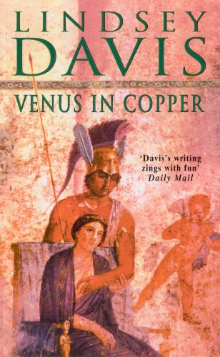 Venus in Copper: Davis, Lindsey