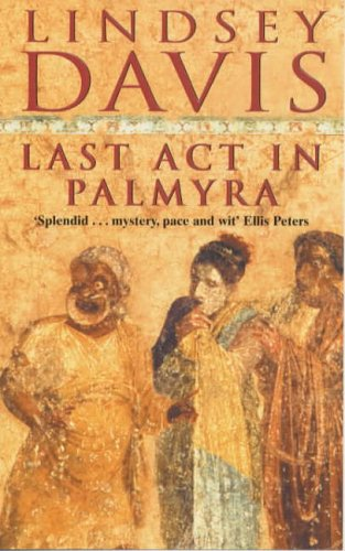 9780099831808: Last Act in Palmyra