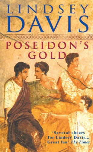 9780099831907: Poseidon's Gold: Falco The World's First Detective
