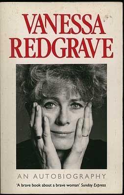 Vanessa Redgrave: An Autobiography: Redgrave, Vanessa