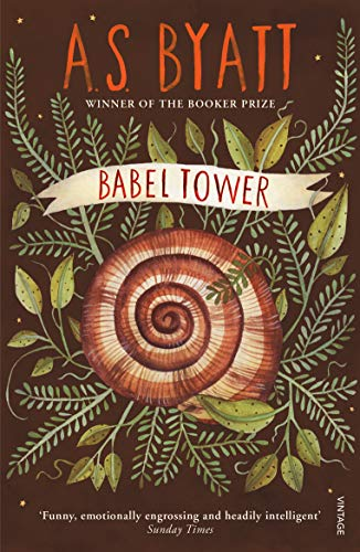 9780099839408: Babel Tower