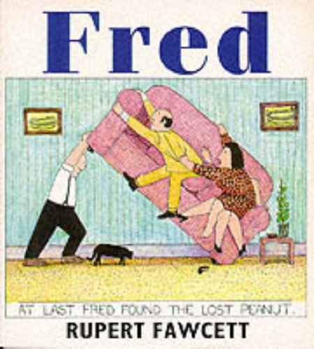 9780099839903: Fred