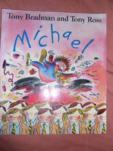 9780099840206: Michael (Red Fox Picture Books)