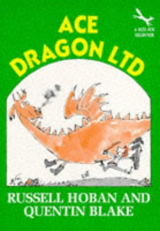 9780099842002: Ace Dragon Limited (Red Fox beginners)