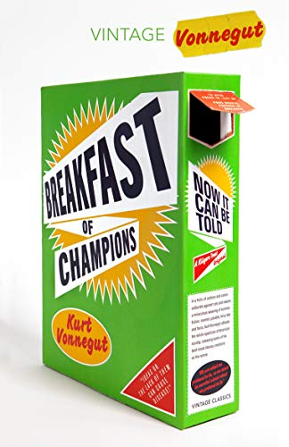 9780099842606: Breakfast Of Champions (Vintage Classics)