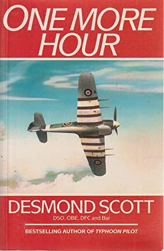 One More Hour: Desmond Scott