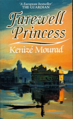 9780099844808: Farewell Princess