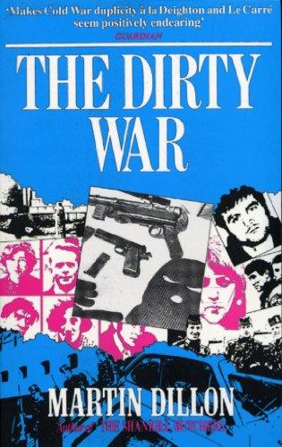 9780099845201: The Dirty War