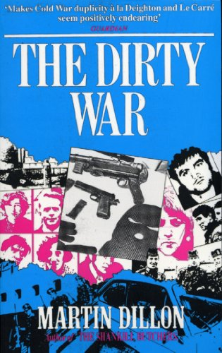 9780099845201: Dirty War
