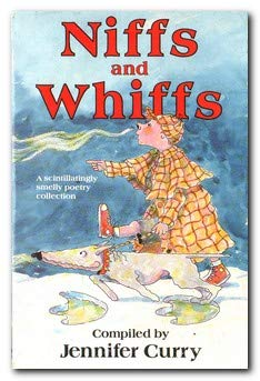 9780099846109: Niffs and Whiffs (Red Fox Poetry Books)