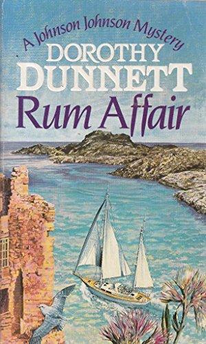 9780099846505: Rum Affair