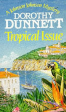 9780099846604: Tropical Issue (Johnson Johnson Mysteries)