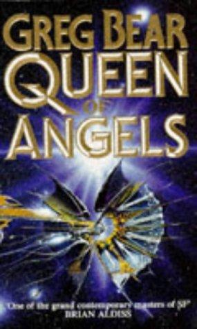 9780099847700: Queen Of Angels
