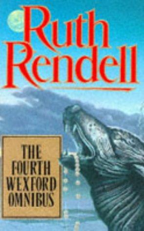 9780099848004: The Fourth Wexford Omnibus: