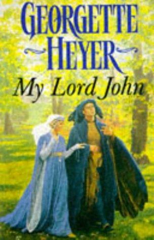 9780099850403: My Lord John