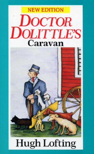 9780099854500: Dr. Dolittle's Caravan (Red Fox Older Fiction)