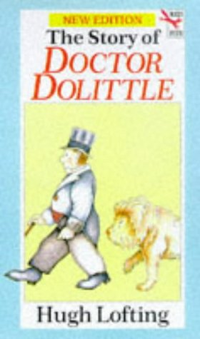 9780099854609: THE STORY OF DOCTOR DOLITTLE (RED FOX OLDER FICTION)