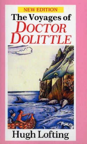 9780099854708: Voyages of Dr Dolittle (Red Fox Older Fiction)