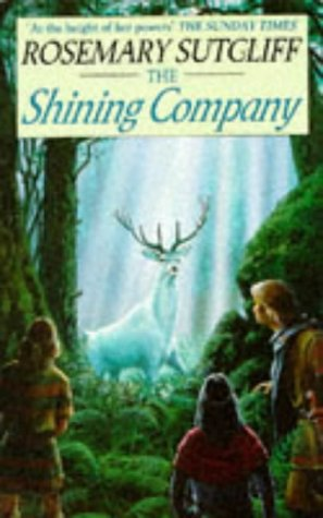 9780099855804: The Shining Company (Red Fox Older Fiction)